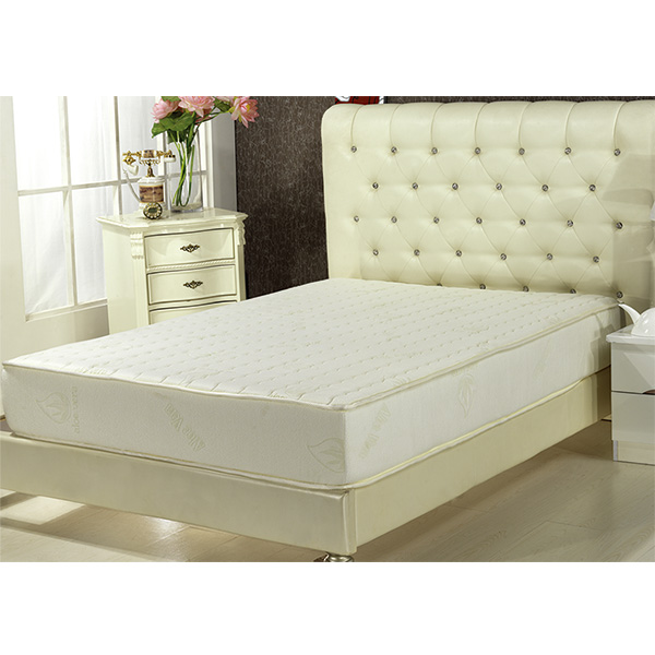 MA002 - Quilted Memory Foam Mattress