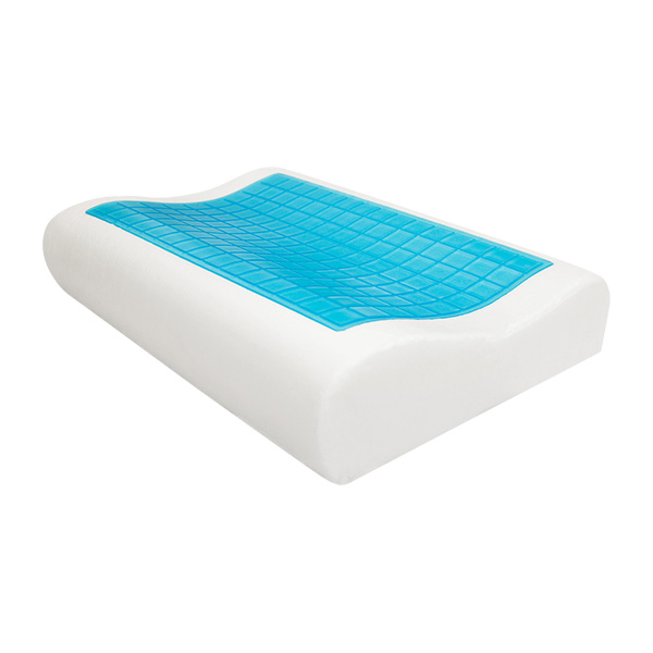 AP030 - Memory Foam Pillow With GEL