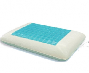 Memory Foam Traditional Gel pillow