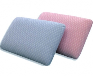 Memory Foam Traditional Gel Pillow--Toddler