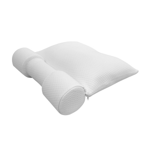 Shredded Memory Foam Neck Pillow