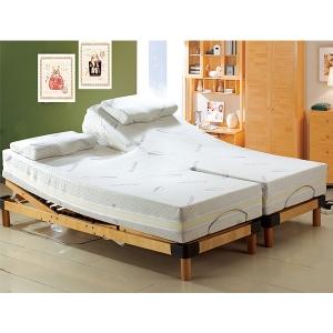 MA004 - Butterfly Memory Foam Mattress (For Adjustable Double Bed)