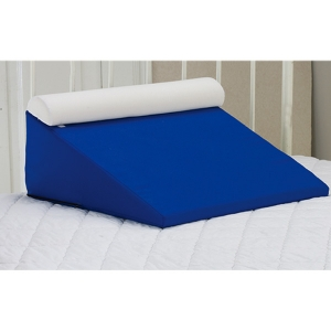 A4005 - Medical Bed Wedge with Rest Pillow
