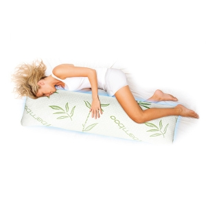 AP037 - Bamboo Body Pillow